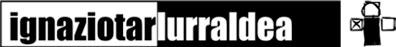 Ignaziotar Lurraldea logoa - urolaturismoa