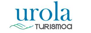 Urola turismoa logoa