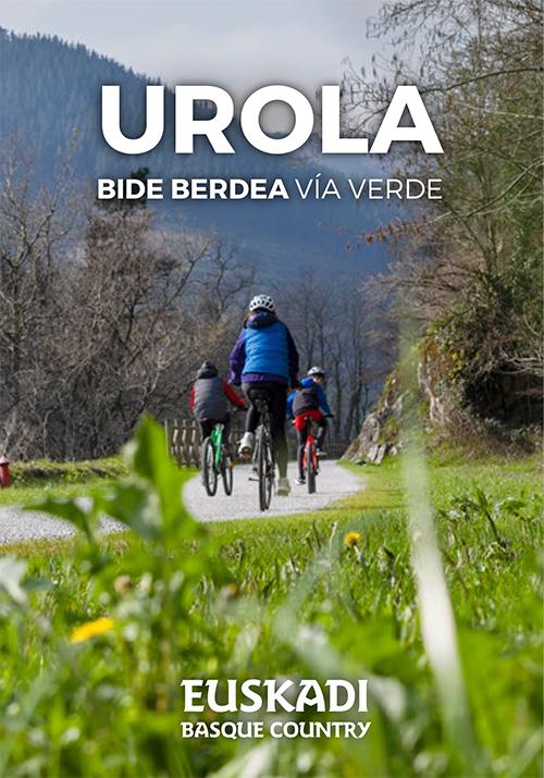 UrolaEuEs_bide-berdea portada irudia - urolaturismoa